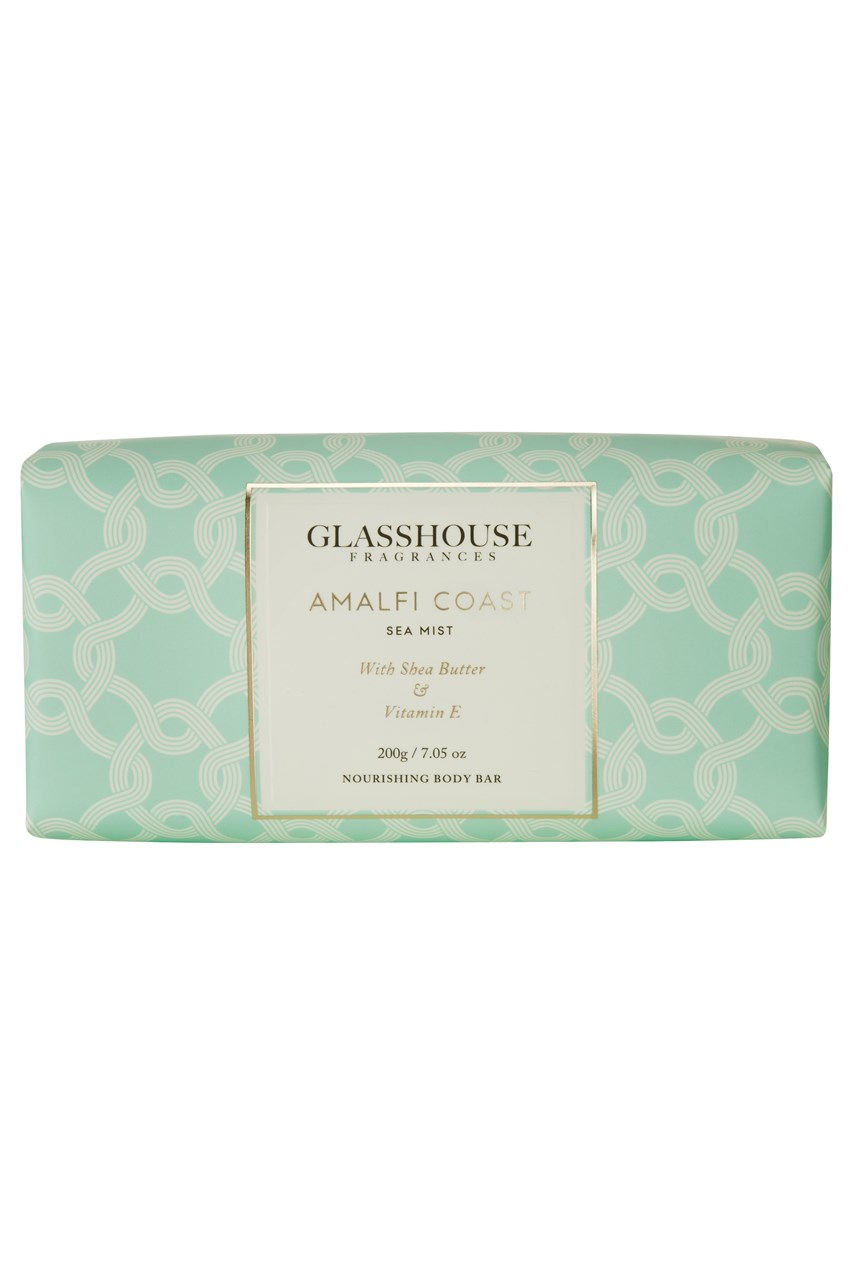 Amalfi Coast Nourishing Body Bar