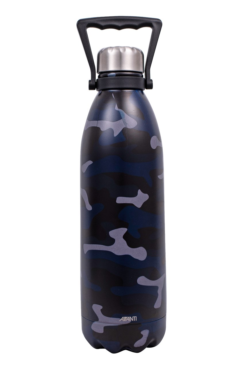 Fluid Vacuum Bottle - 1.5L