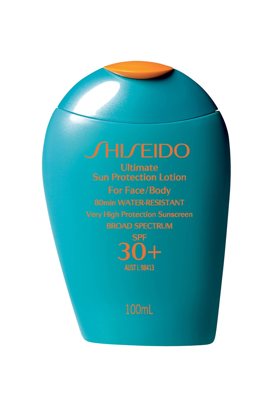 Ultimate Sun Protection Lotion SPF30+