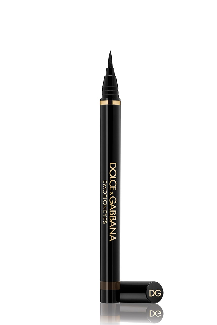 Liquid Eyeliner Stylo in Terra