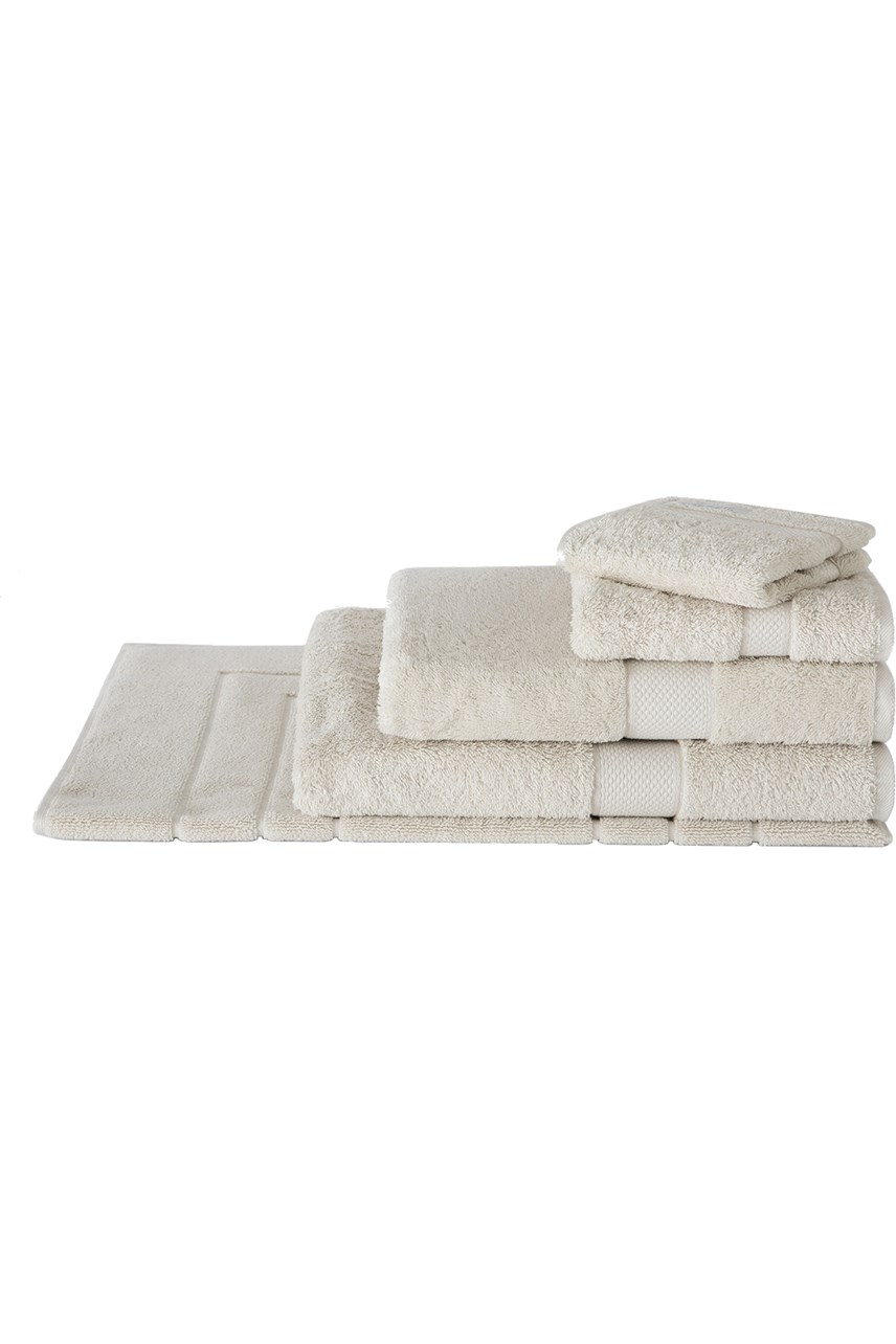 Luxury Egyptian Cotton Towel Collection - Calico