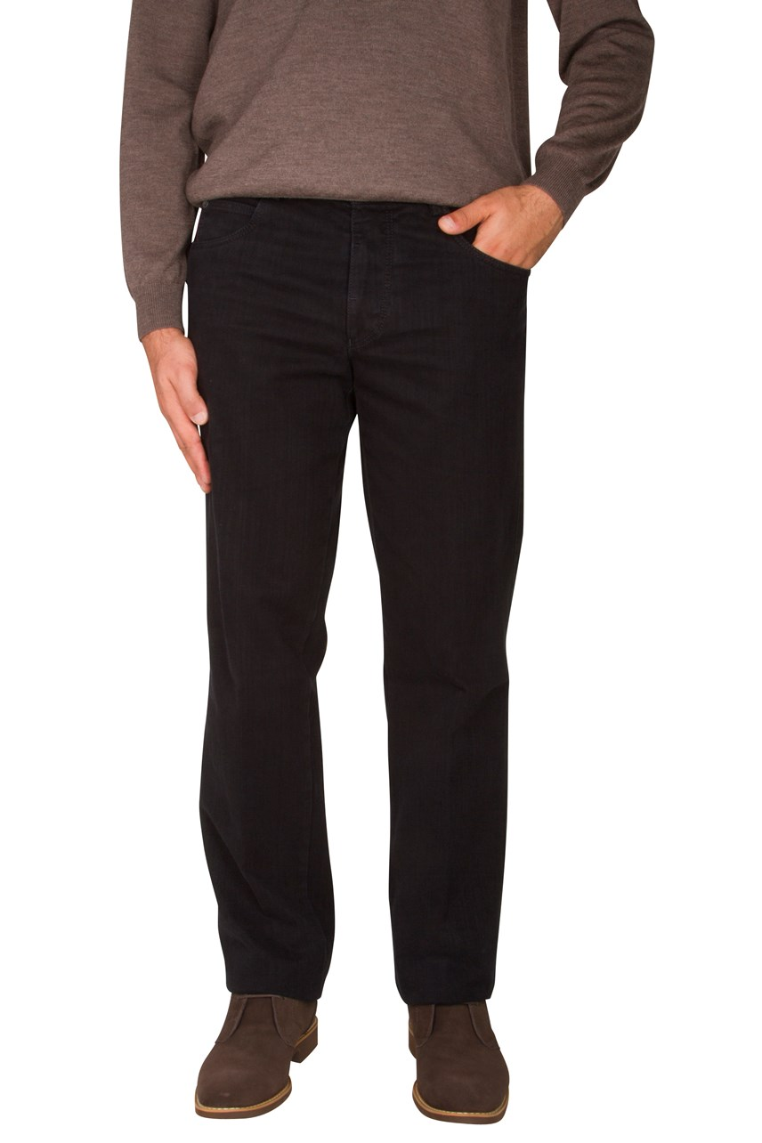 Diego 5 Pocket Trouser