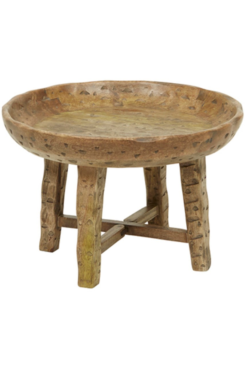 Balthazar Tray Side Table