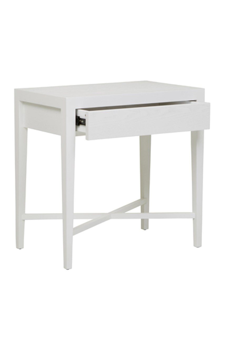 Ascot Open Bedside Table