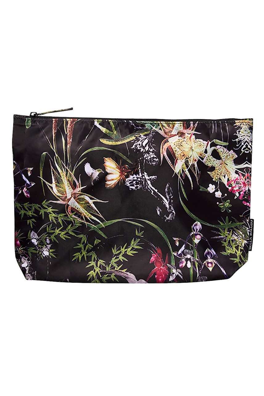 Garden Toiletry Bag