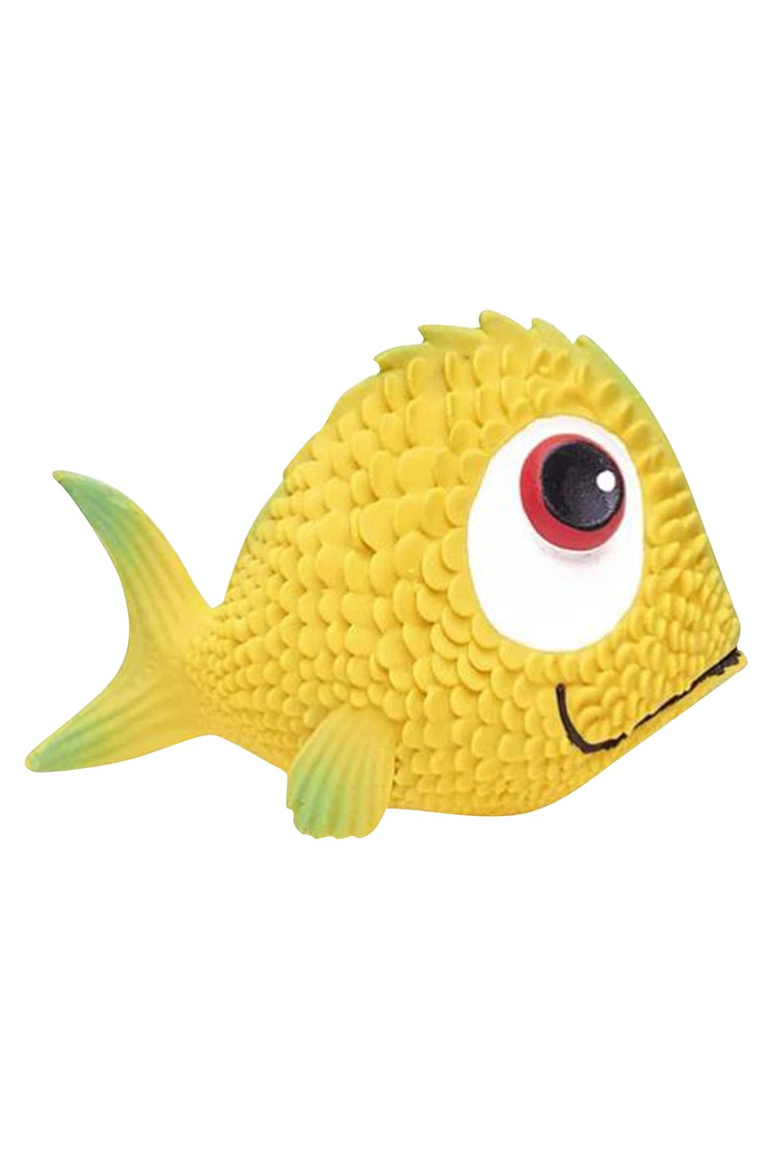 Big Fish Bath Toy