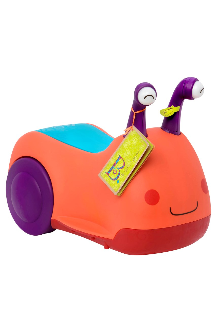 Buggly Wuggly Ride-On