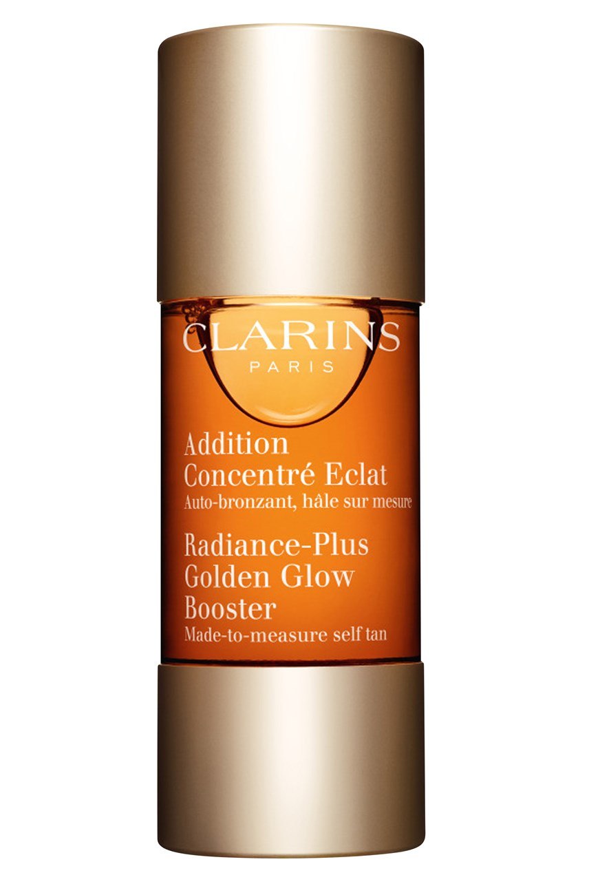 Radiance -Plus Golden Glow Booster - Face