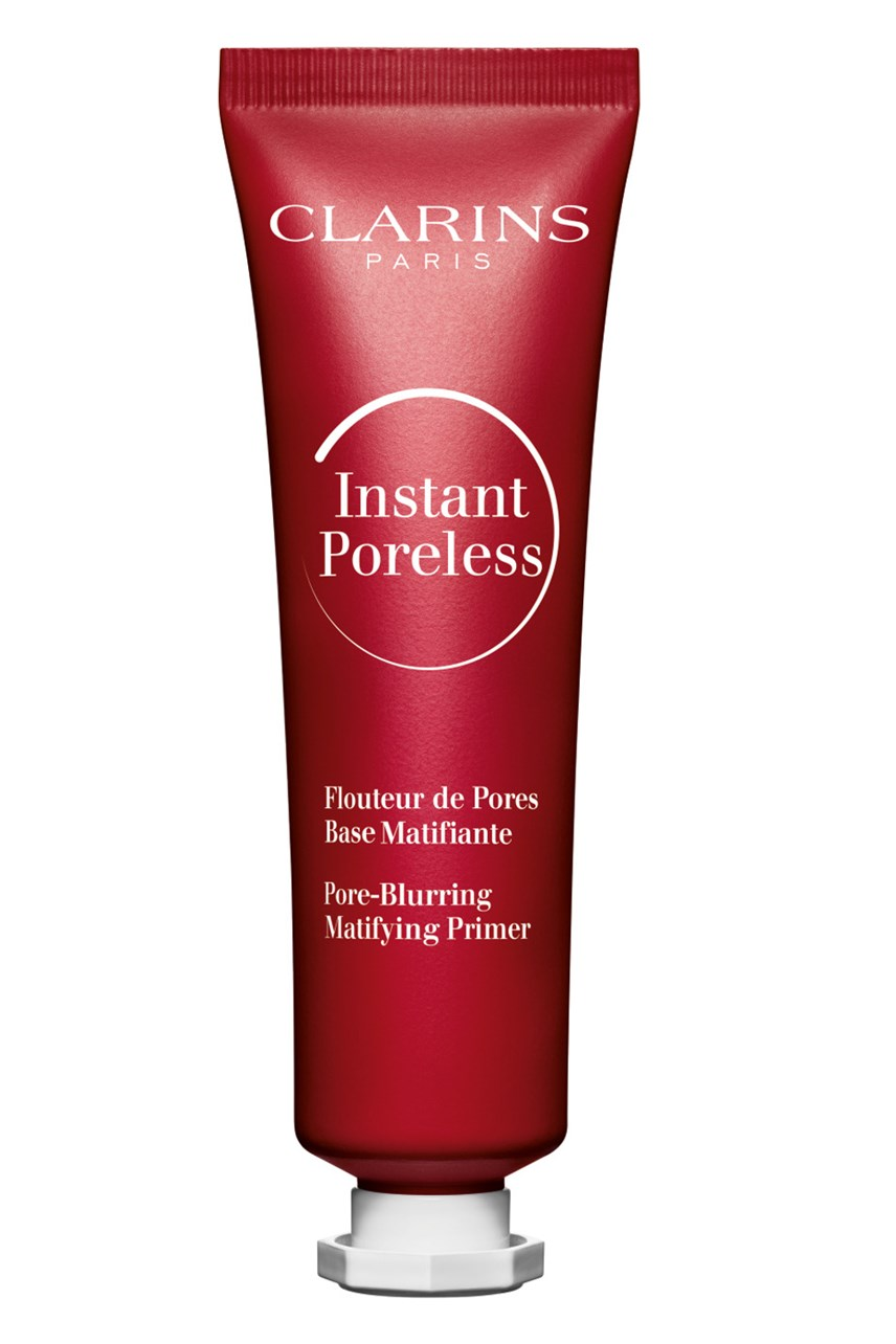 Instant Poreless Pore-Blurring Matifying Primer