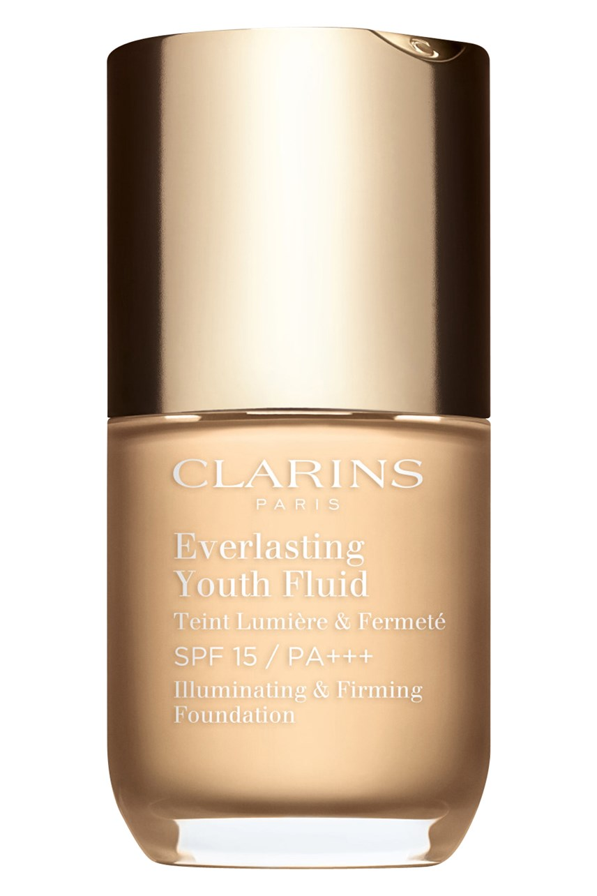 Everlasting Youth Fluid Foundation