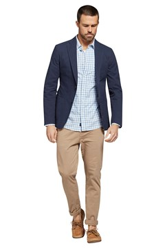 Canyon Blazer NAVY 1