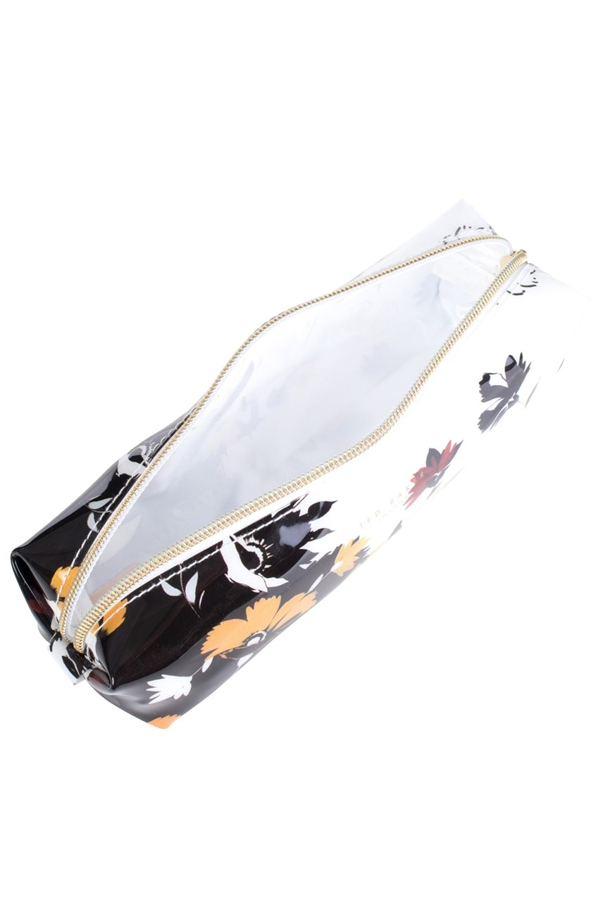 Hyacinf Savanna Makeup Case