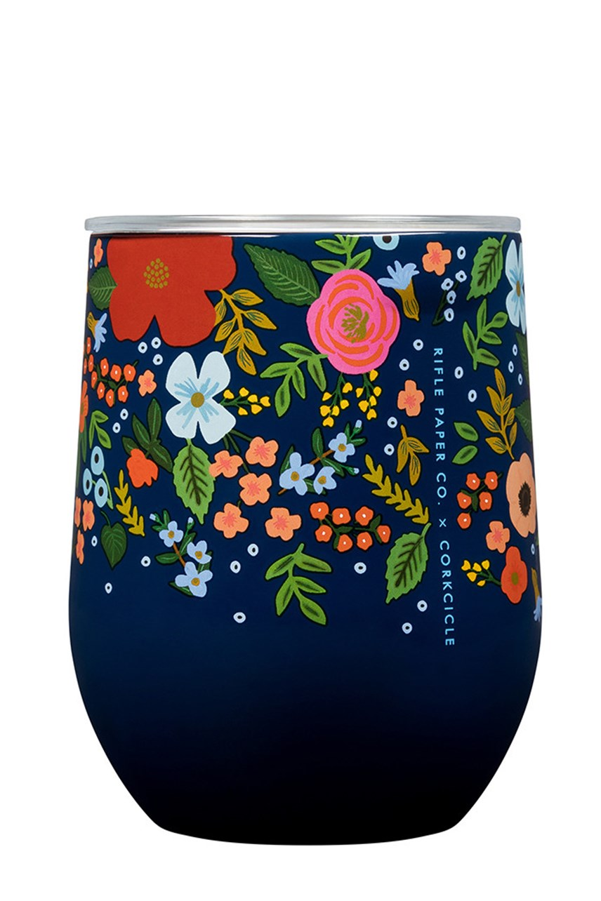 Rifle Paper Stemless - 355mL