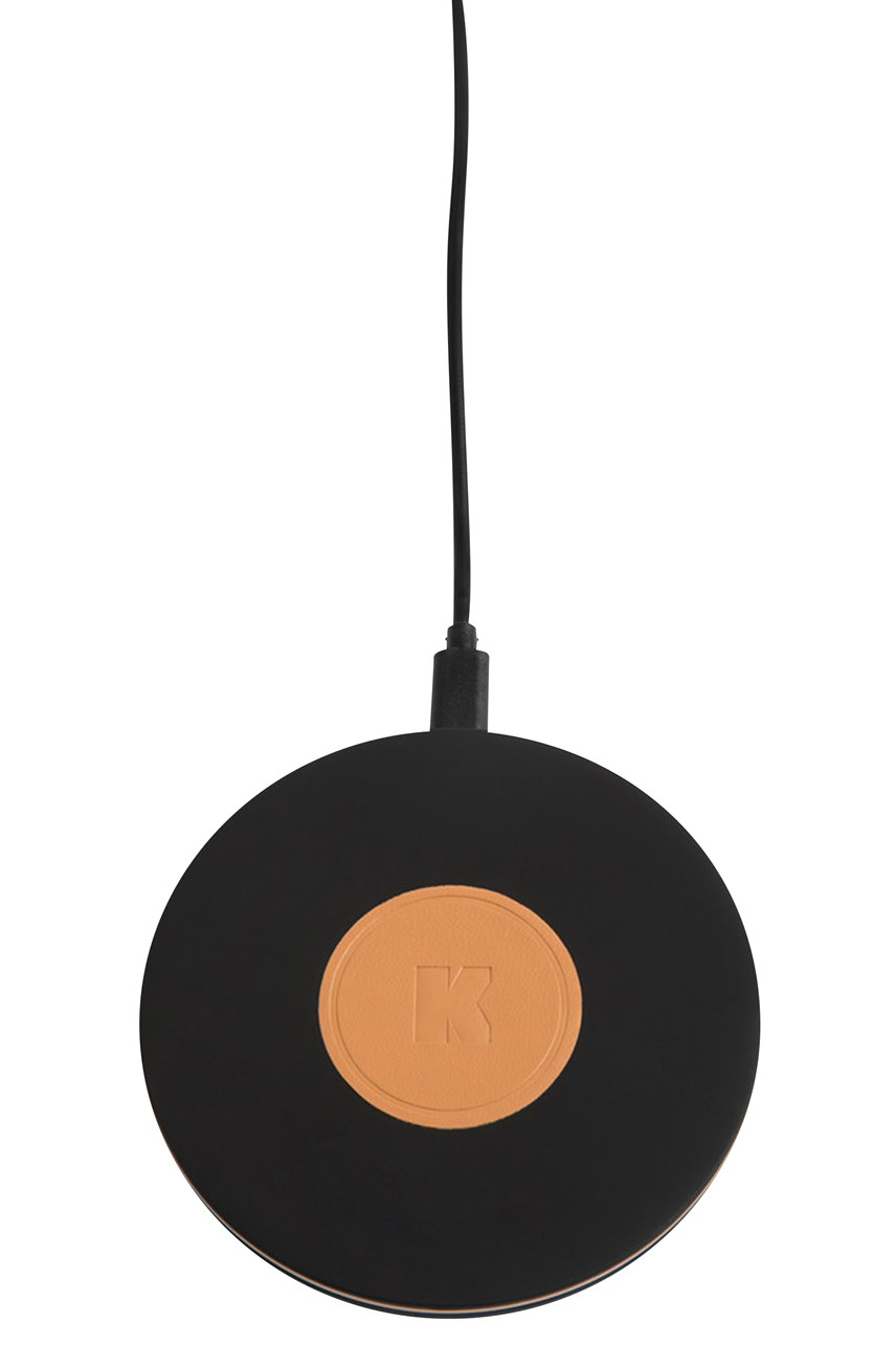 wiCharge Wireless Charger - Black