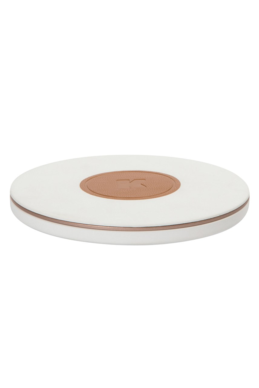 wiCharge Wireless Charger - White