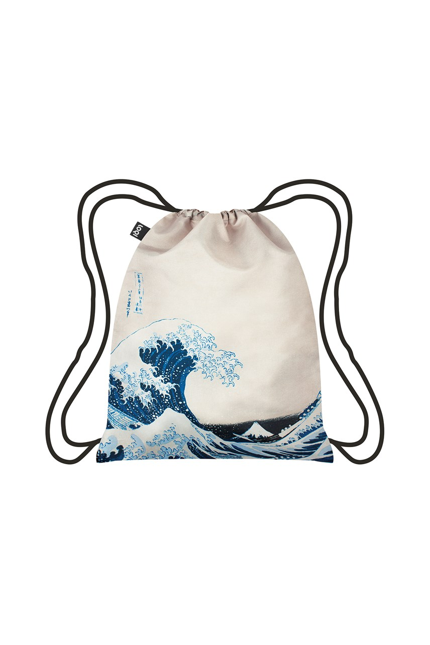 Museum Collection The Great Wave Backpack