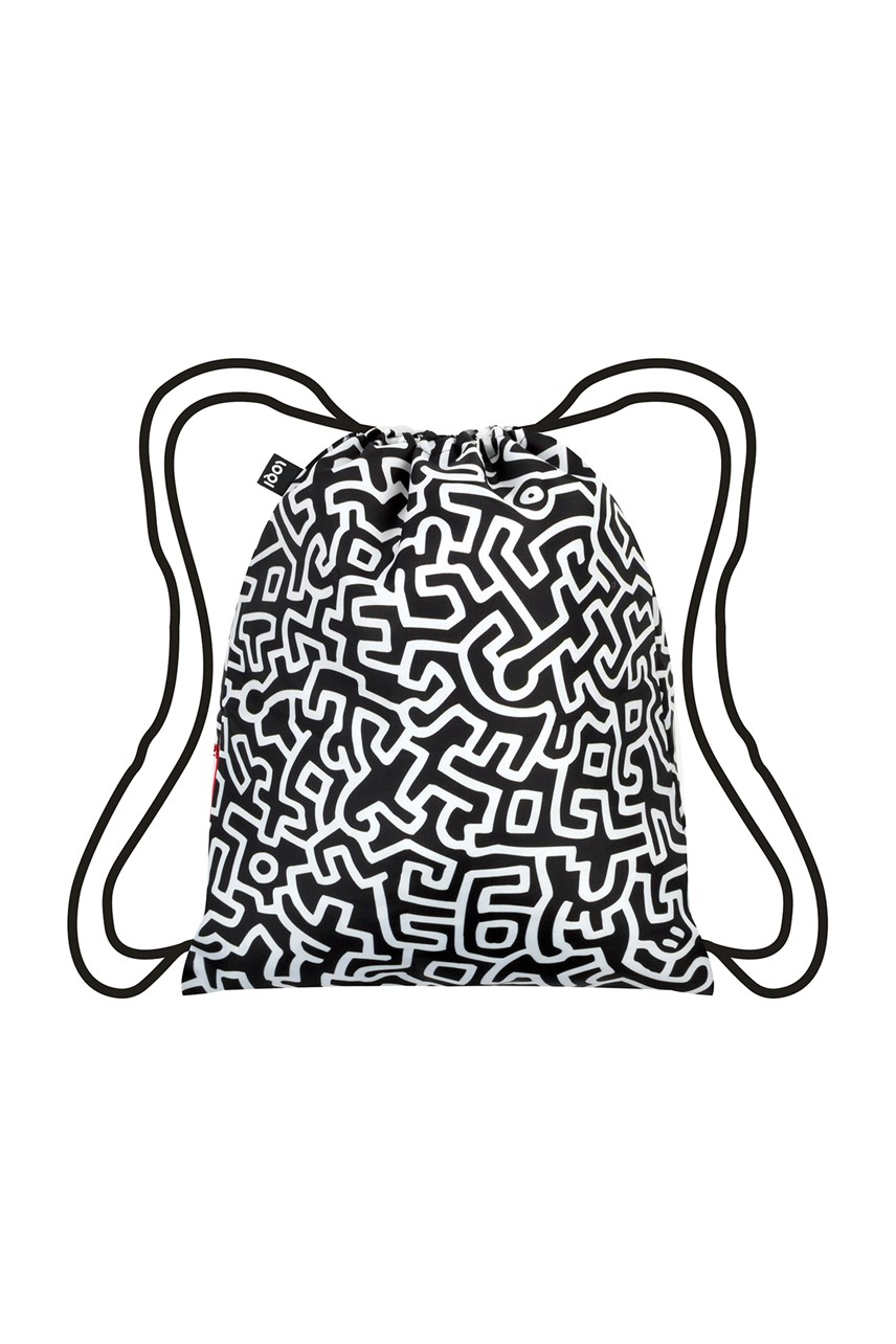 Museum Collection Keith Haring Backpack