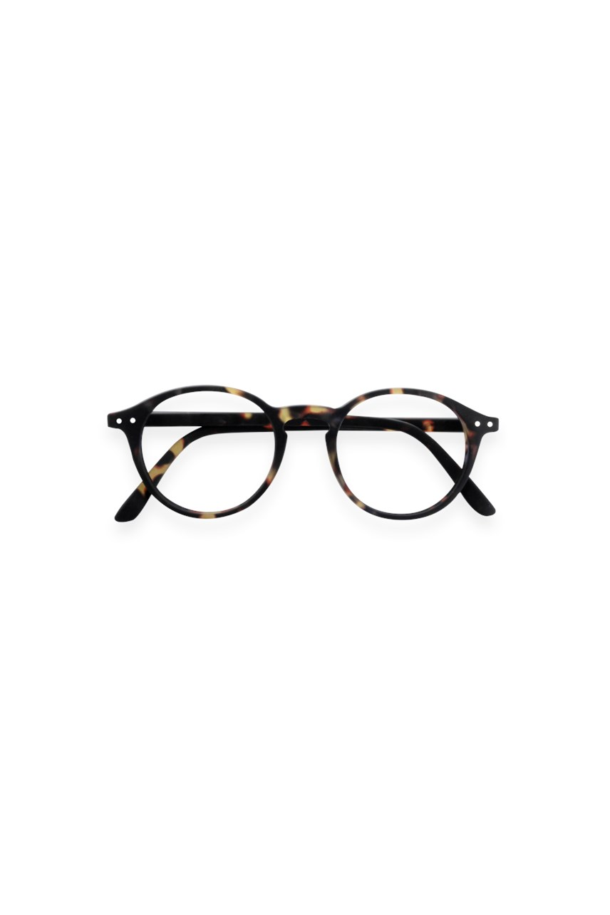 Screen #D Junior Tortoise Screen Glasses