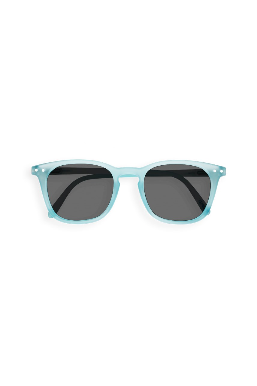 Sun Junior #E Light Azure Sunglasses
