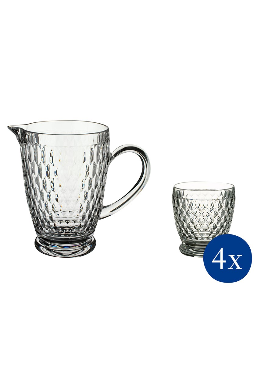 Boston Summer 5-Piece Drink Set