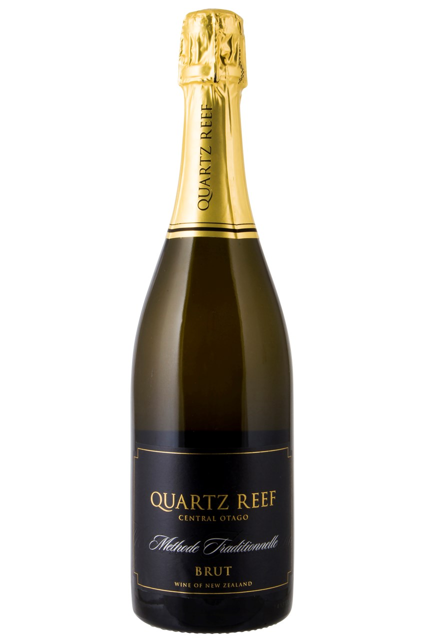 Quartz Reef Central Otago Brut