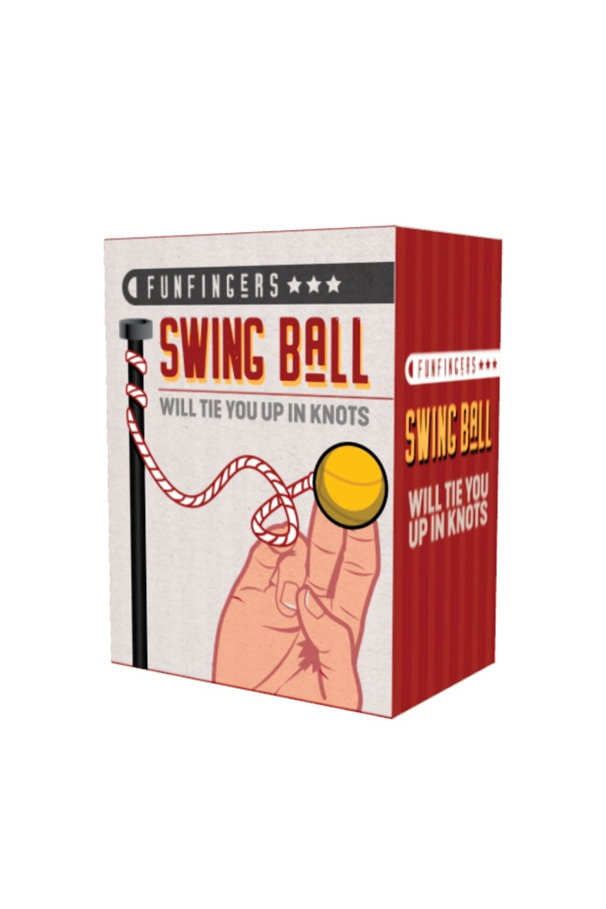 Funfingers Swingball