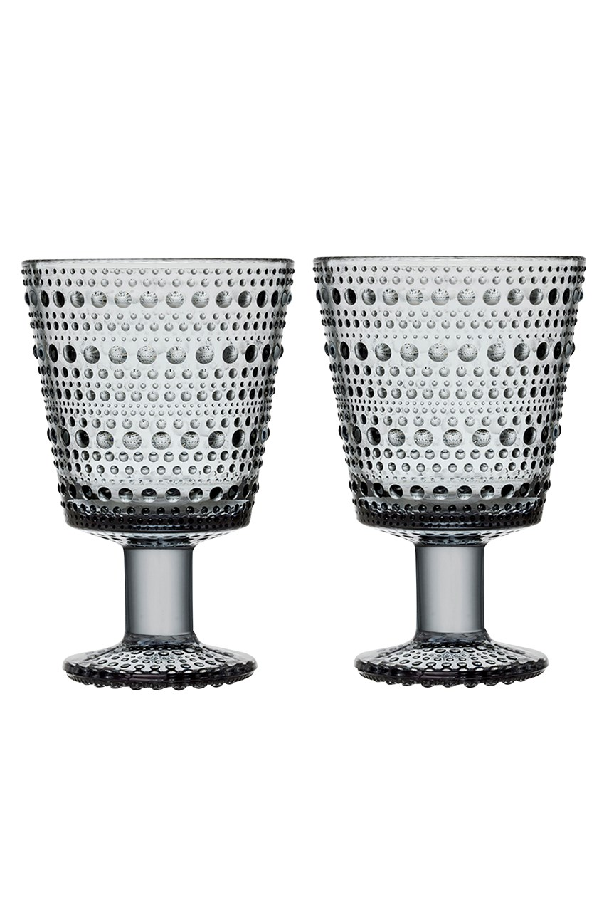 Kastehelmi Universal Glass Pair