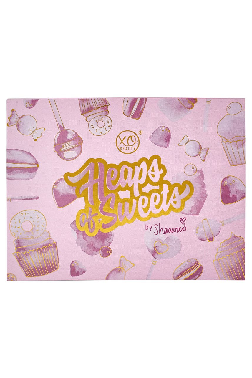 Heaps of Sweets Palette