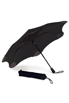 XS Metro Umbrella Black 1