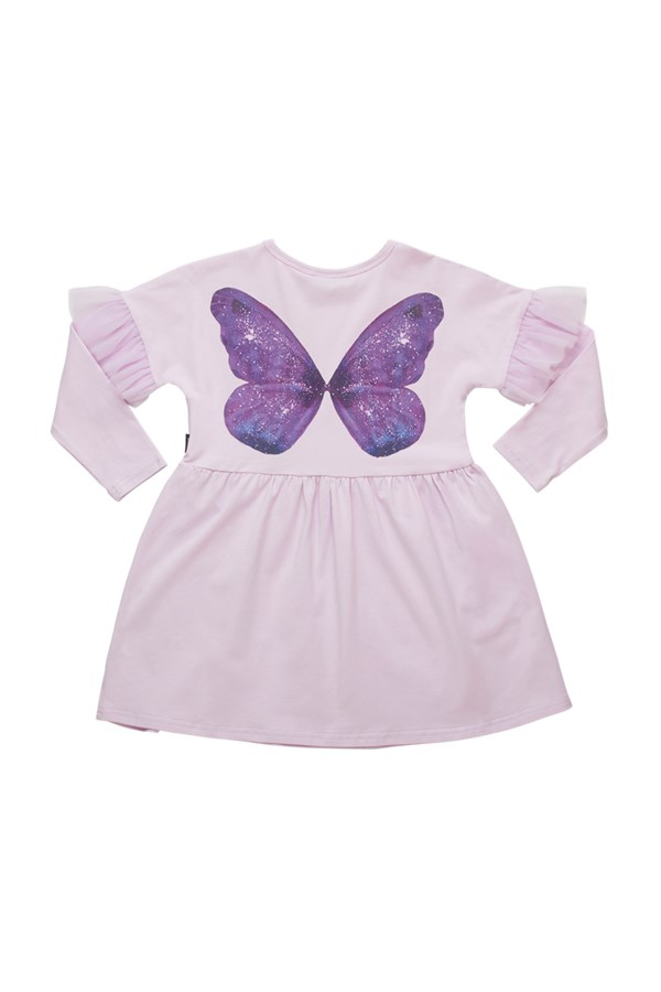 Fairy Magic Waisted Dress