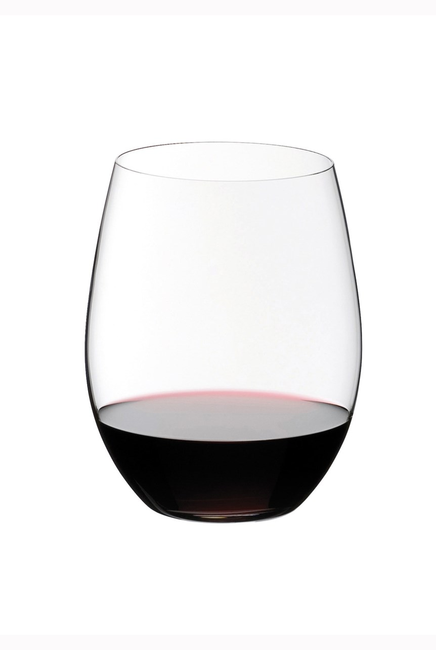 The Big O Cabernet Wine Tumbler - 2 Piece