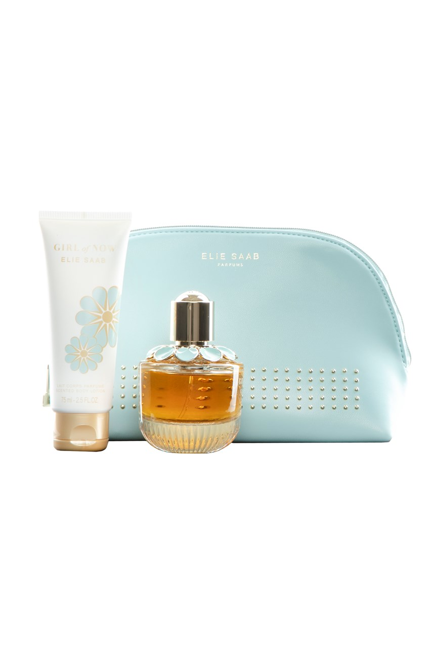 Girl Of Now Eau de Parfum 3 Piece Set
