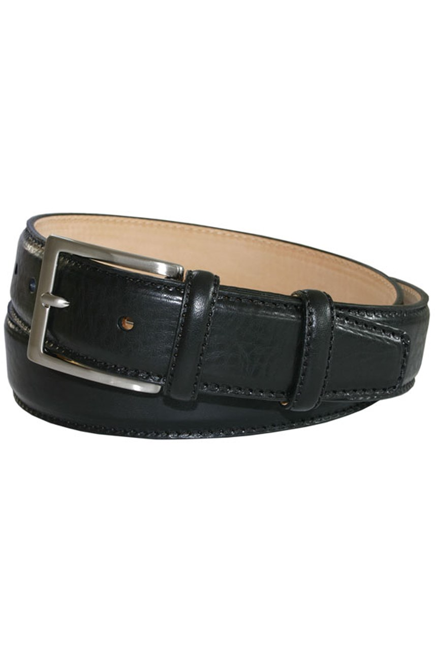 Semi-Casual Leather Belt