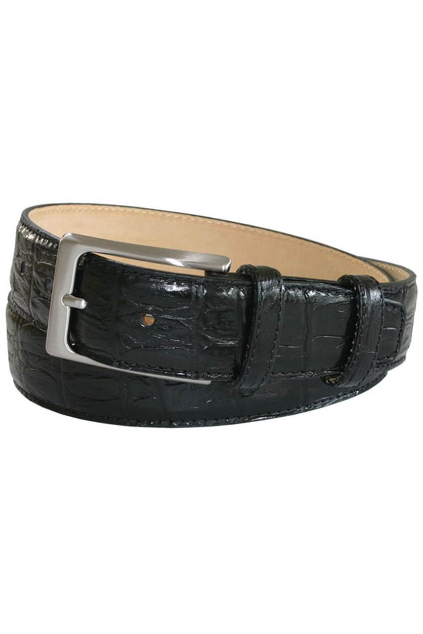 Casual Leather Belt