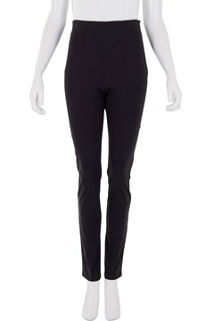 Waisted Cigarette Pant Black 1