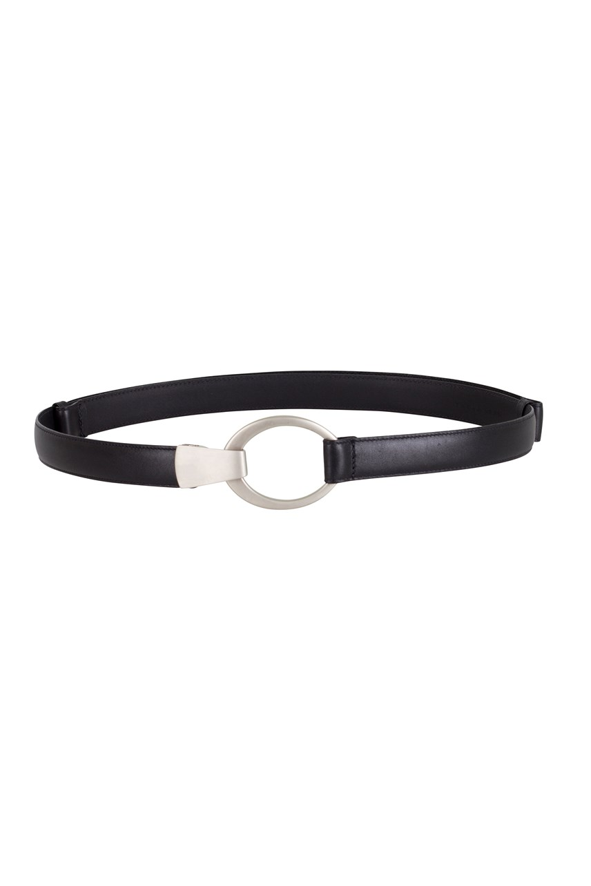Hook & Oval Adjustable Belt