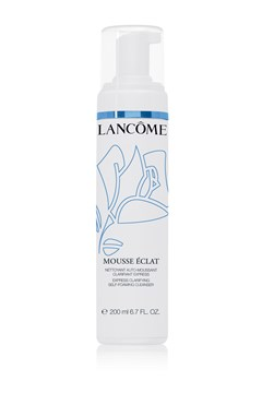Mousse Clarte Cleansing Foam 1