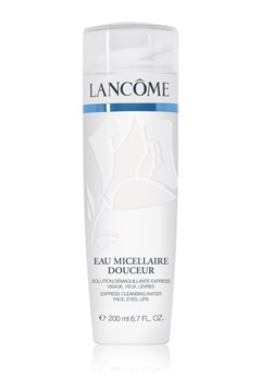 Eau Micellaire Douceur Cleansing Water 1