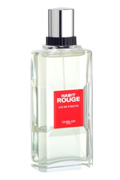 Habit Rouge Eau de Toilette Spray 1