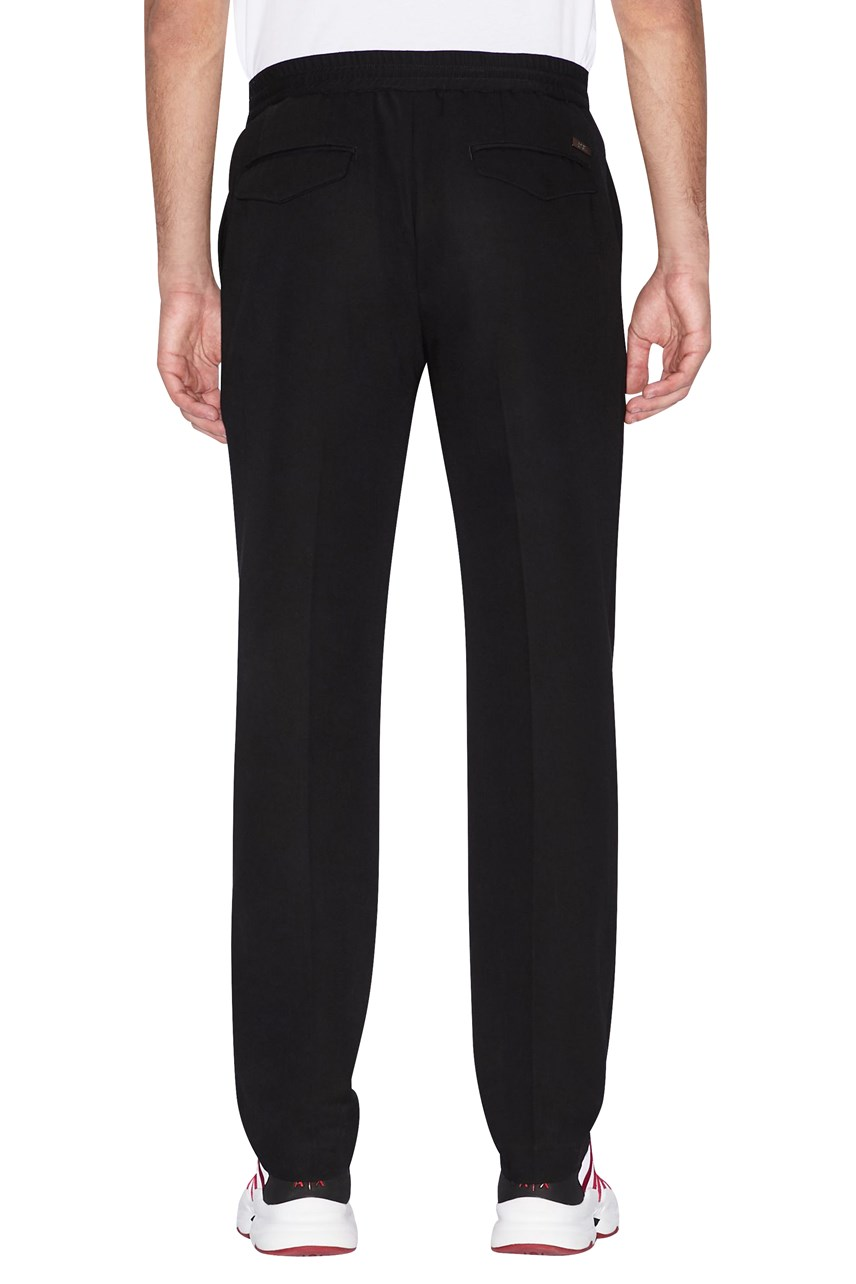 Drawcord Sports Trousers