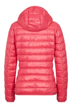 Hooded Down Jacket - 1447