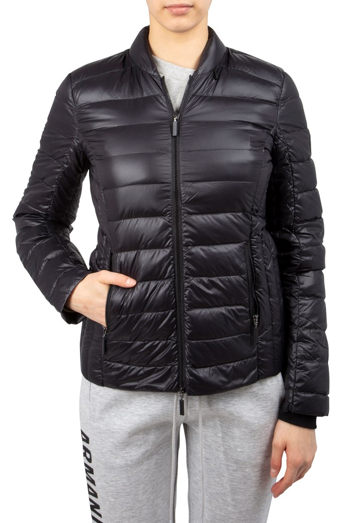 19578523f Quilted Puffer Jacket - ARMANI EXCHANGE - Smith & Caughey's - Smith ...