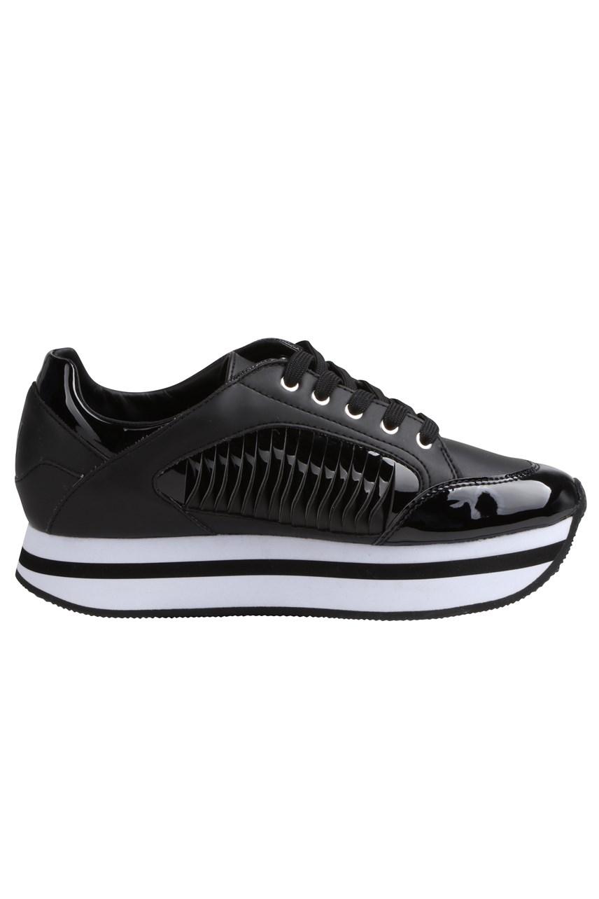 a7fbb162b578e Patent Platform Sneaker Patent Platform Sneaker