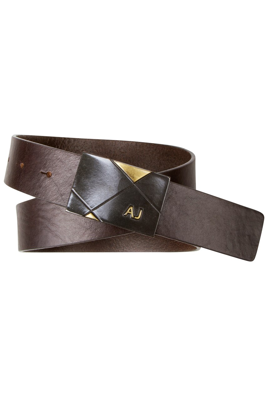 Slide Buckle Belt