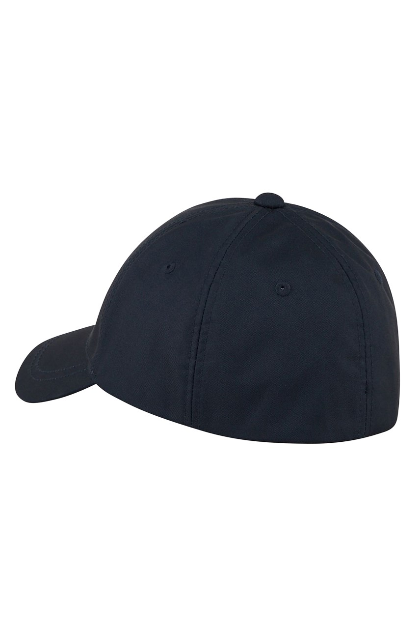 Logo Patch Baseball Cap