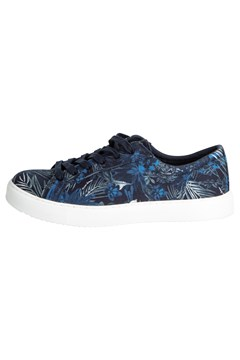 Tropical Low-Top Sneaker - 49135 exotic