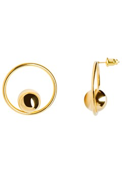 Oliver Earrings GOLD 1