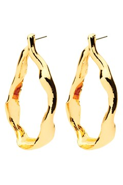 Beau Earrings GOLD 1