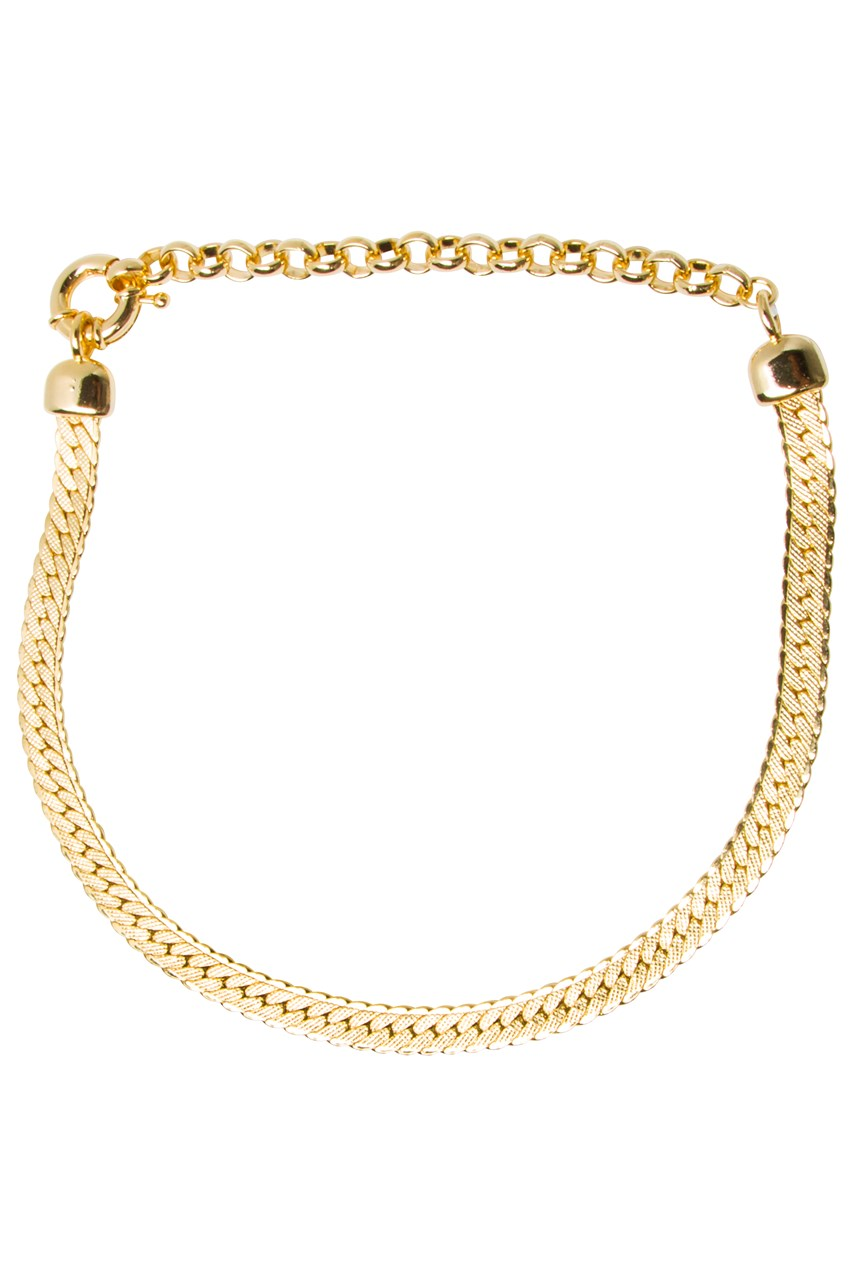 Kaylee Choker Necklace