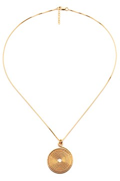 Tyson Necklace GOLD 1
